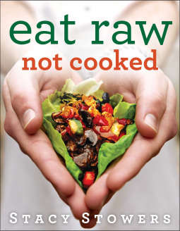 Eat Raw not Cooked cover