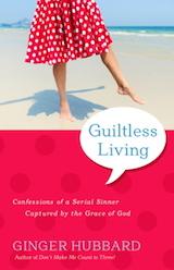 Guiltless Living Cover