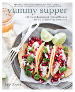 Yummy Supper cover