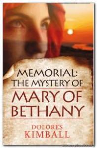 Memorial-The-Mystery-of-Mary-of-Bethany-196x300