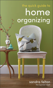Quick Guide to Home Organizing pic