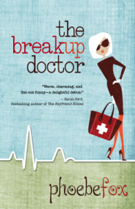 The Breakup Doctor pic