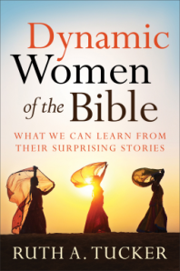 Dynamic Women of the Bible pic