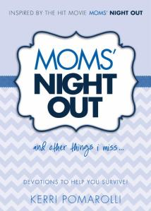 Moms Night Out Devotional pic