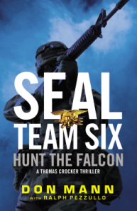 Seal Team Six-Hunt the Falcon pic