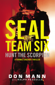 Seal Team Six-Hunt the Scorpion pic