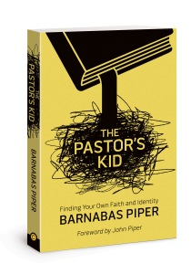 Pastor's Kid pic