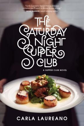 Saturday Night Supper Club