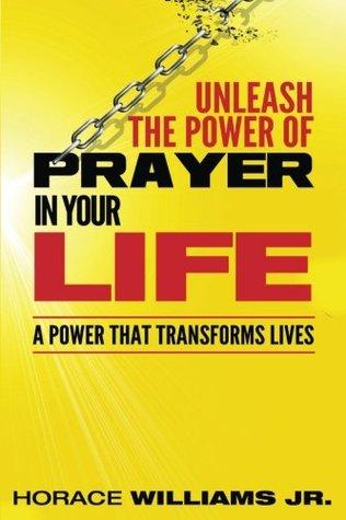Unleash the Power of Prayer